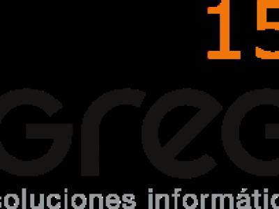 Gregal Soluciones Informáticas Cumple 15 años