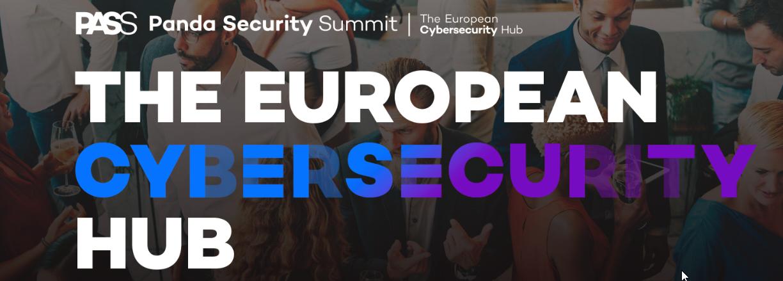 The European Cybersecurity Hub en Madrid el 18 de Mayo 2018