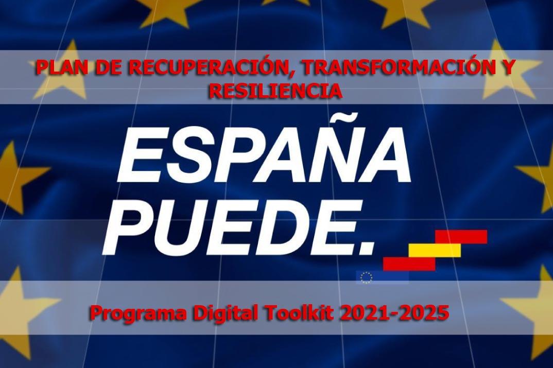 Ayudas económicas para la digitalización de las PYME y autónomos: Programa Digital Toolkit  2021 – 2025