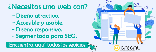 Gregal marketing digital