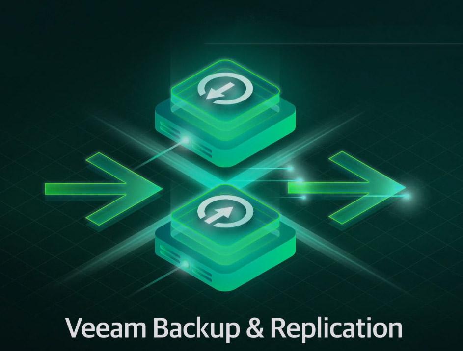 Ventajas de Veeam como mejor software o programa para copia de seguridad