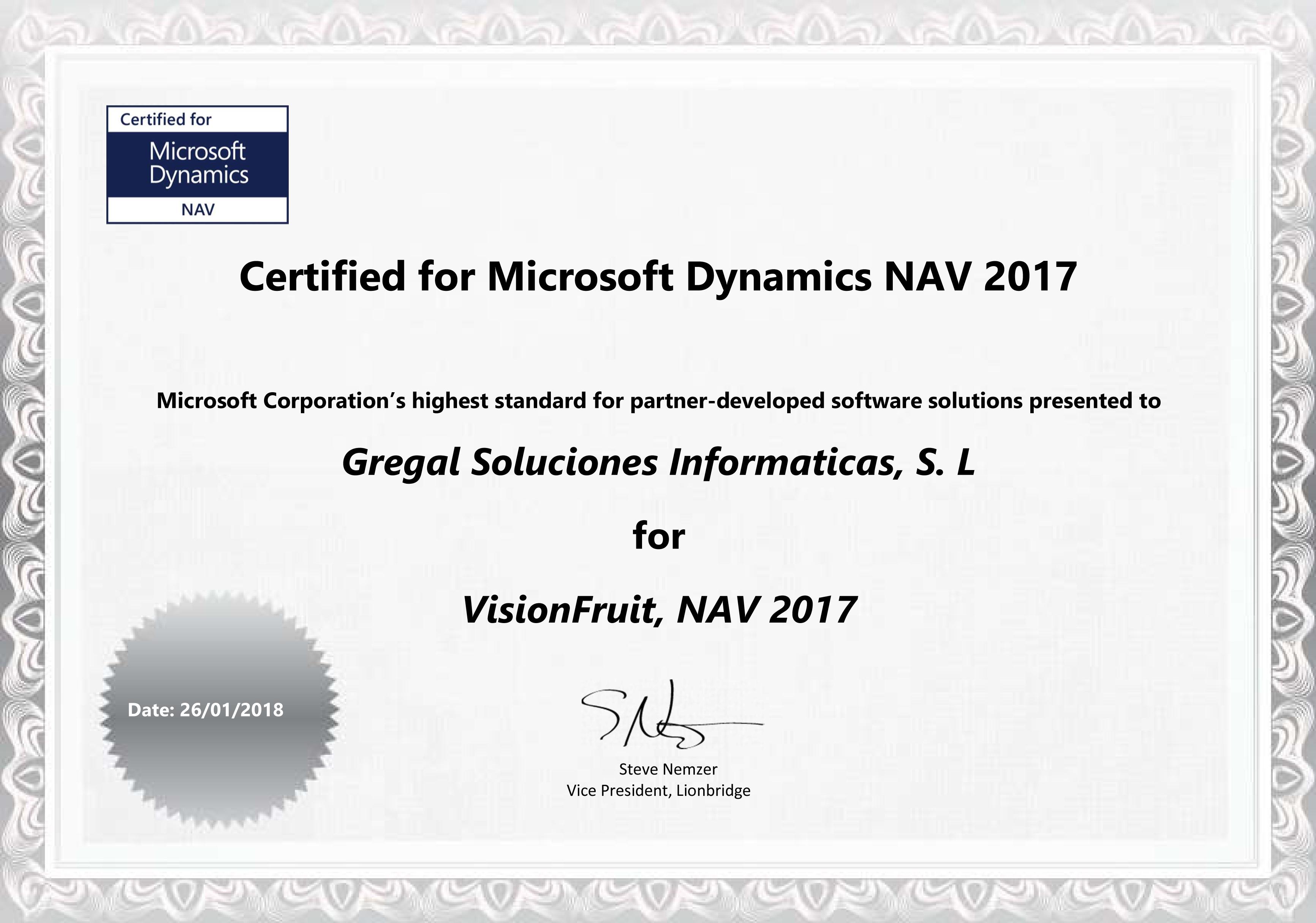 Microsoft Word - New Logo CfMD Certificate Template NAV - Gregal