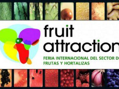 Feria Fruit Attraction 2015