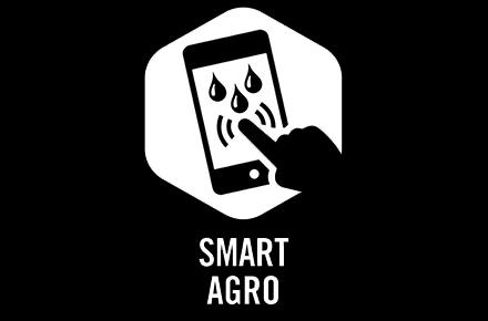 Gregal en el área expositiva SMART AGRO Fruit Attraction 2017 por su experiencia en el sector AGRO.