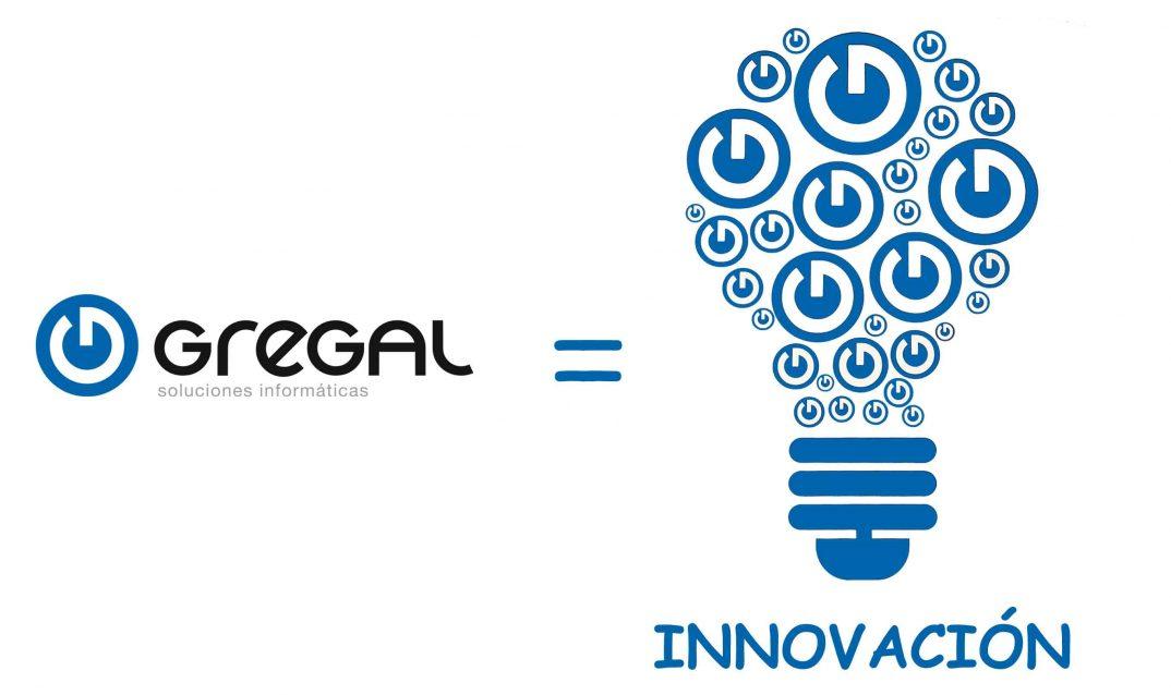 Gregal = innovación