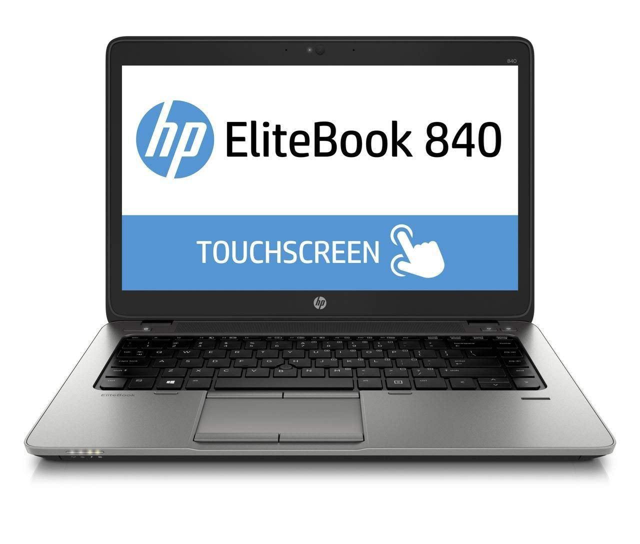 """HP-EliteBook-840-G2-i5-5300U-8GB-14""""-NO-TOUCH-Keyboard-ES-pago-por-uso"""