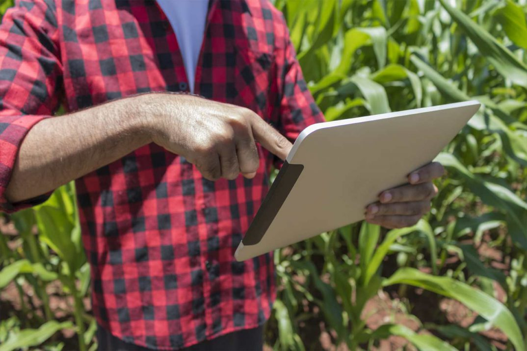 Herramientas Industria Agroalimentaria
