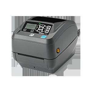 Impresoras de sobremesa de alto rendimiento G-Series GX y ZD500 Zebra