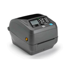Impresoras RFID ZD500R Zebra