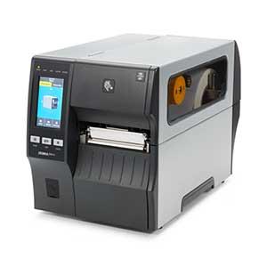 Impresoras RFID serie ZT400 Zebra