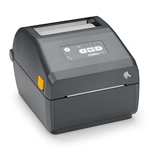 Impresoras de sobremesa ZD400 Series Zebra