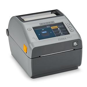 Impresoras de sobremesa ZD600 Series