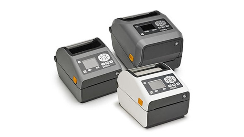 Impresoras de sobremesa Zebra
