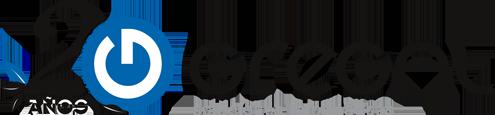 Logo 20 años GREGAL