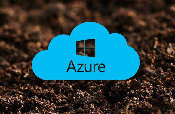 Microsoft Azure ha venido para quedarse.