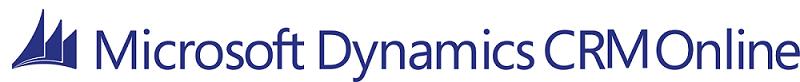 Microsoft Dynamics CRM Online.