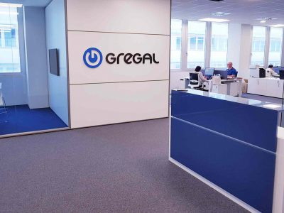 Apertura de nueva sede de GREGAL SOLUCIONES INFORMÁTICAS SL
