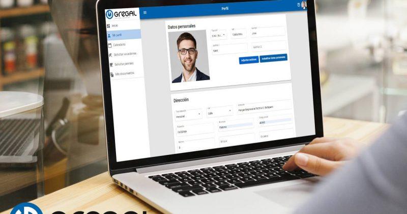 Portal del empleado: cercanía y diálogo abierto con tus trabajadores.