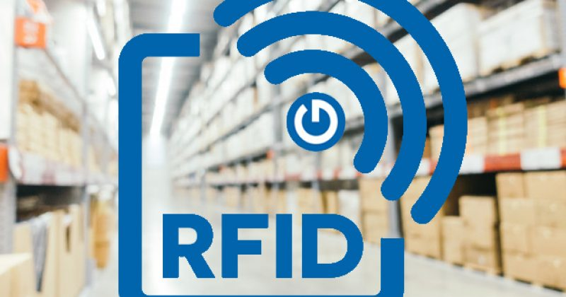 RFID: una apuesta tecnológica en trazabilidad hacia una mejora de negocio