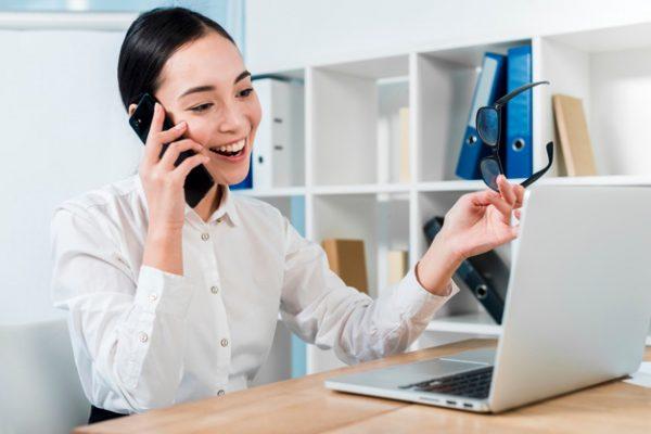 Telefonía VoIP y Centralita Virtual en la nube