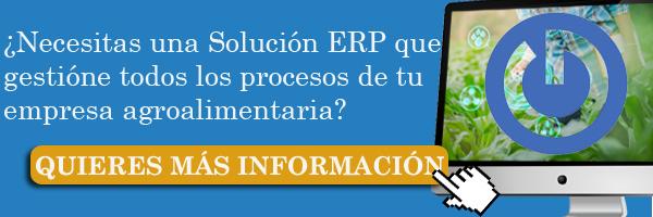 ERP Agroalimentario