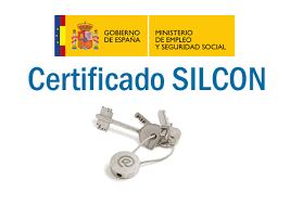 Desaparición del Certificado Silcon