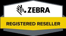 Logo impresoras Zebra reseller