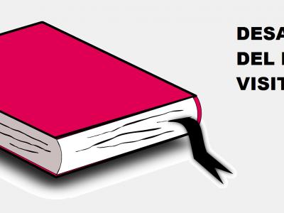 Desaparición Libro de Visitas
