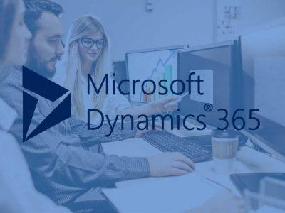 Microsoft Dynamics 365: mejor CRM software