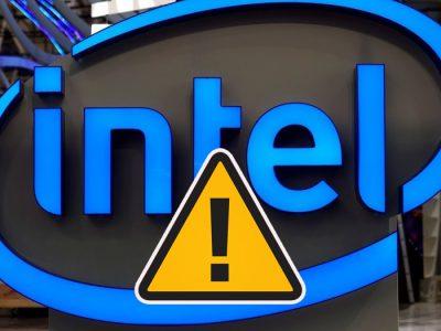 Gran fallo de Intel que afecta a millones de equipos a nivel internacional.