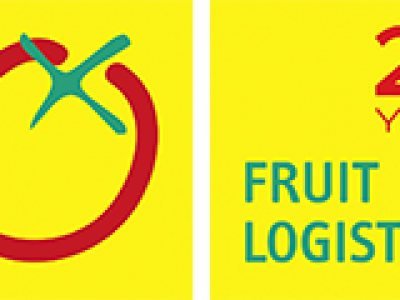 Gregal presente en la feria internacional Fruit Logística 2017