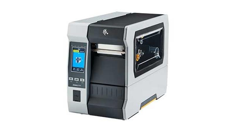 impresoras rfid zebra