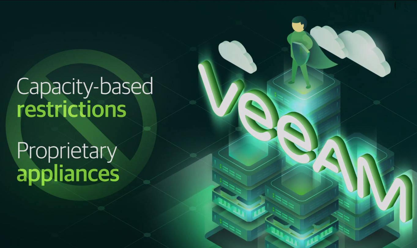 integraciones-de-almacenamiento-software-de-backup-Veeam