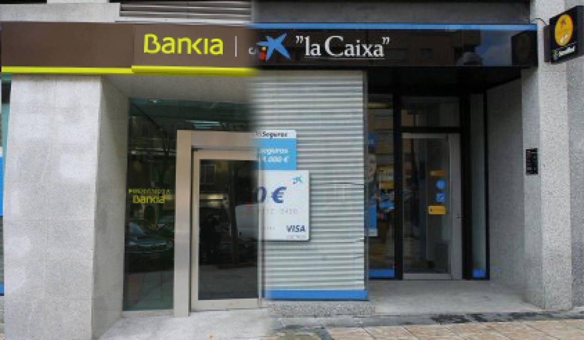 ¿Cuánto se concentra el mercado con la fusión de BANKIA y CAIXABANK?