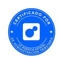 logo-Agencia estatal tributaria