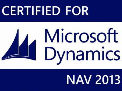 Microsoft otorga a VisionFruit la acreditación Certified for Microsoft Dynamics