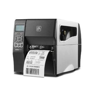 Impresoras industriales Zebra serie ZT200