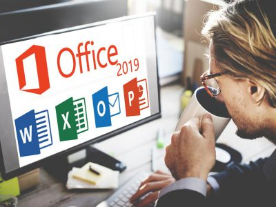 Definitivamente Office 2019 solo estará disponible para Windows 10