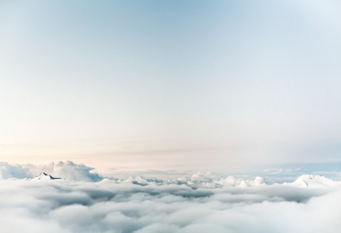 Adáptate a los cambios, ¡sube a la nube!