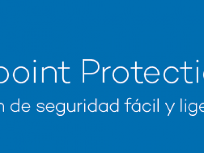 Presentamos a Panda Endpoint Protection 7.20