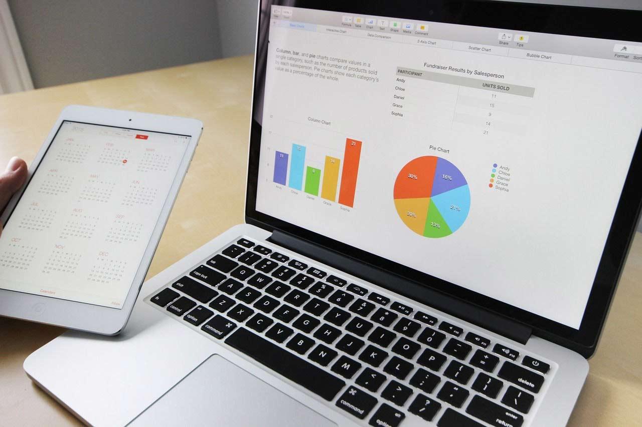 Controlar la información para mejorar la toma de decisiones