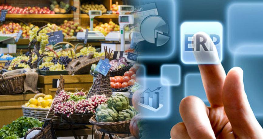 El sector agroalimentario y el porqué invertir en un  ERP