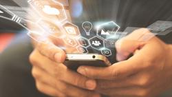 El uso de Apps en el entorno profesional.
