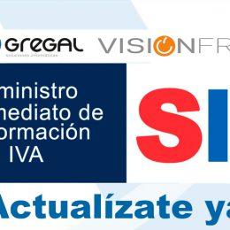 Disponible la actualización sobre la nueva ley del (SII)