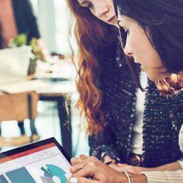 Descubre como Microsoft 365 ayuda a acelerar el cumplimiento de la nueva  ley de protección de datos europea (GDPR)