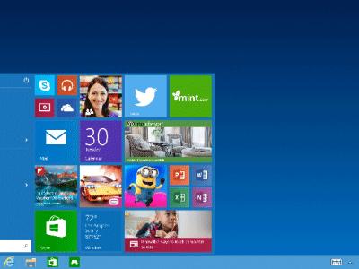 Windows 10, benefíciate gratuitamente de la última versión